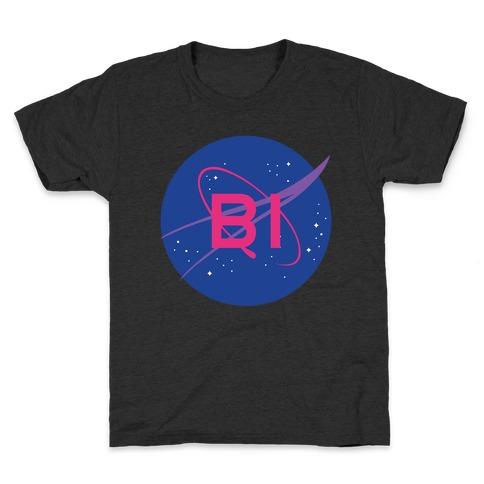Bi Nasa Kids T-Shirt