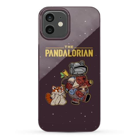 The Pandalorian Phone Case