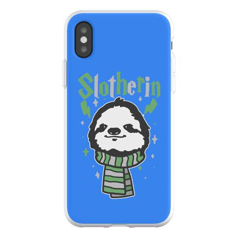 Slotherin Phone Flexi-Case