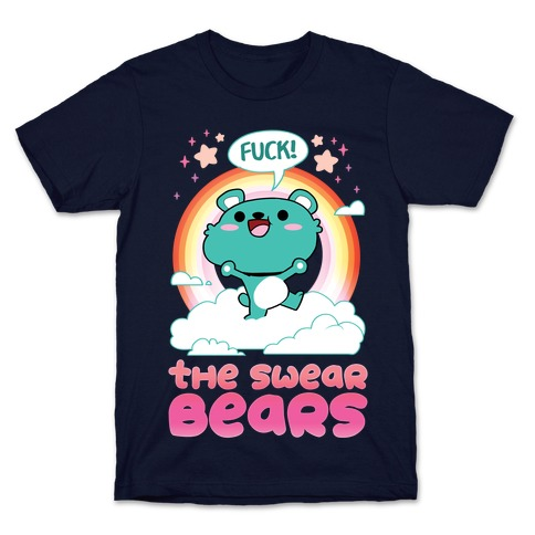 The Swear Bears T-Shirt
