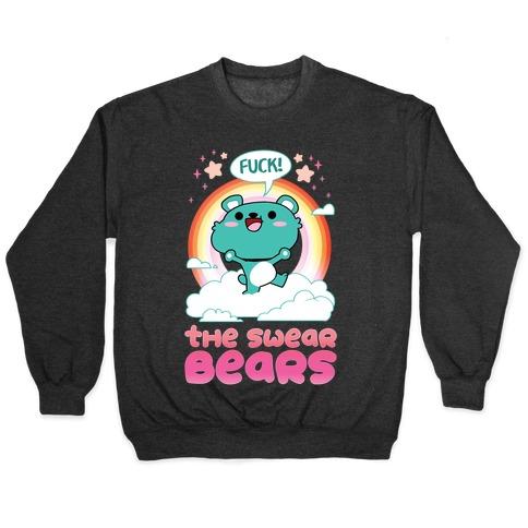 The Swear Bears Pullover