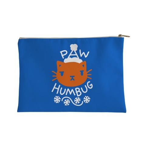 Paw Humbug Cat Accessory Bag