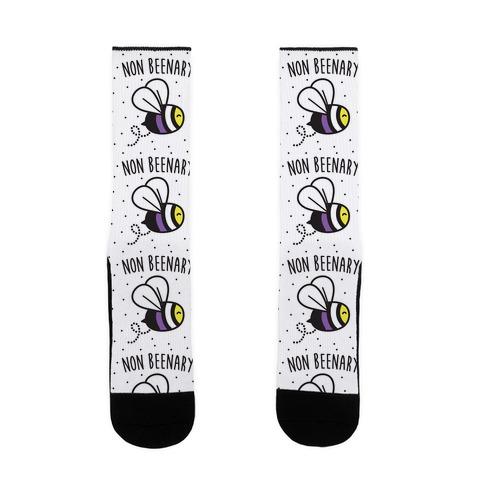 Non Beenary Sock