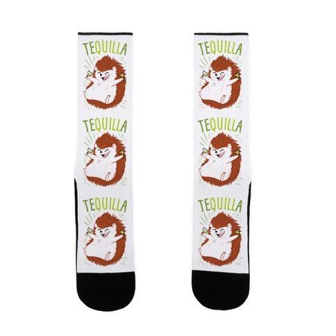 TeQUILLa Sock
