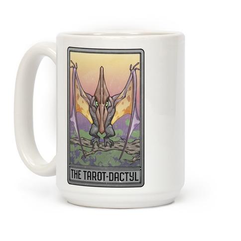 Tarot-dactyl Coffee Mug