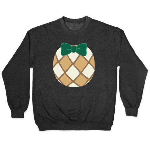 Blathers' Belly Pullover