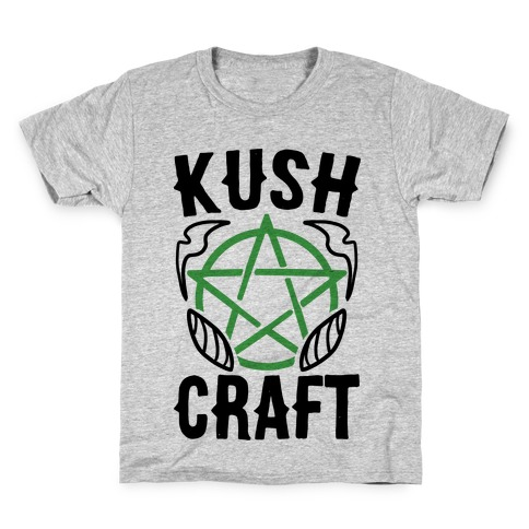 Kushcraft Kids T-Shirt