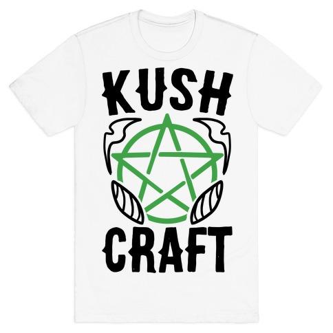 Kushcraft T-Shirt