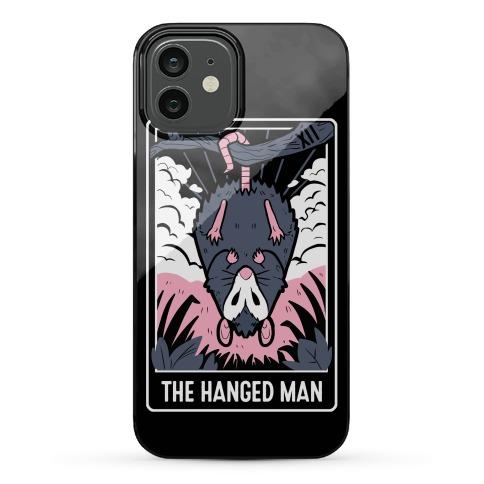 The Hanged Man Phone Case