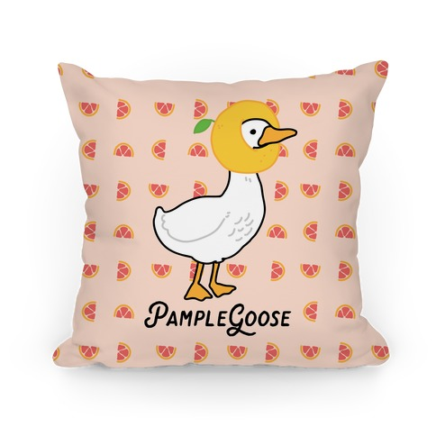 Pamplegoose Pillow