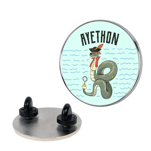 Ayethon Pin