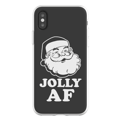 Jolly AF Phone Flexi-Case