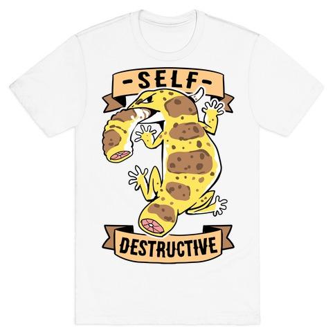 Self Destructive T-Shirt