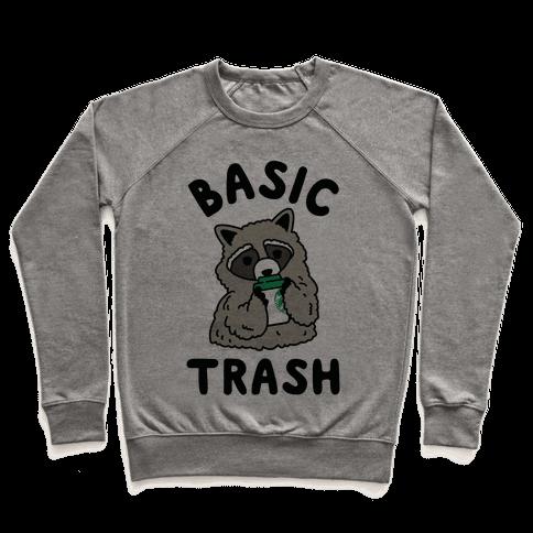 Basic Trash Coffee Raccoon
