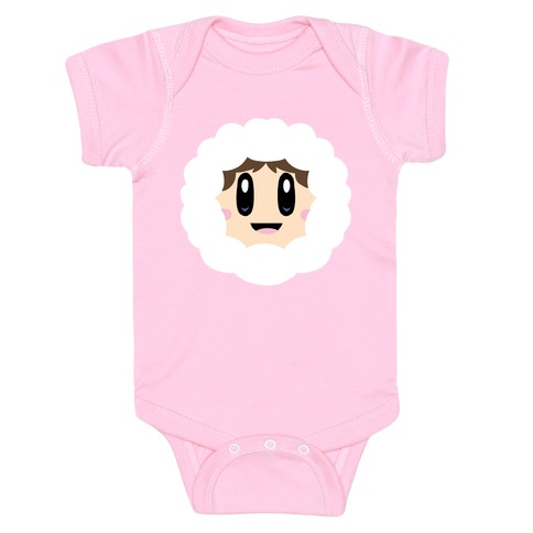 Ice Climber Nana (1 of 2 pair) Baby Onesy
