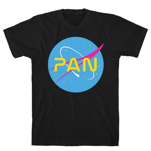 Pan Nasa T-Shirt
