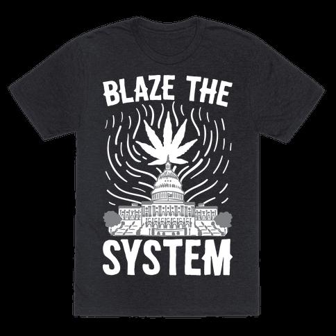 Blaze The System