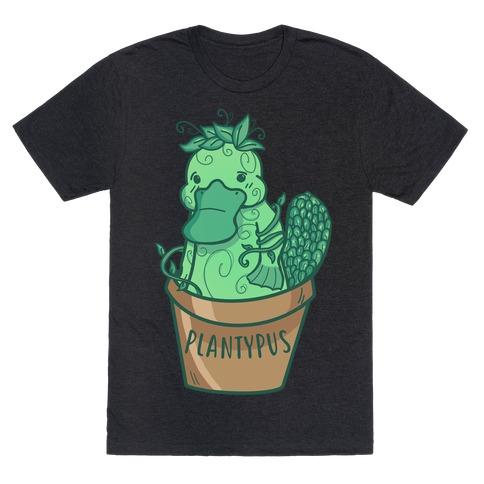Plantypus T-Shirt