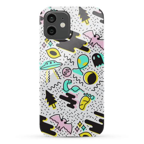 90s Super Naturadical Phone Case