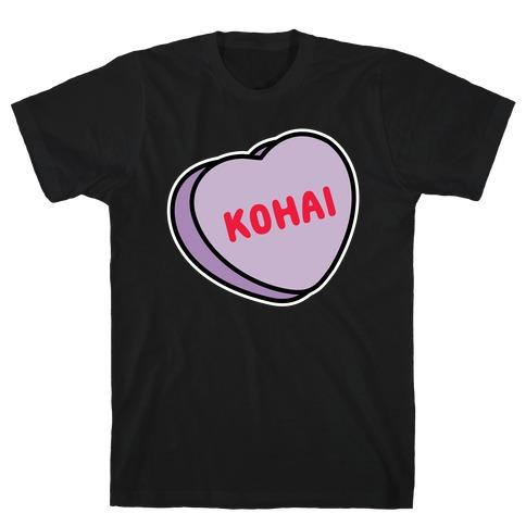 Kohai Candy Heart T-Shirt