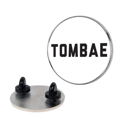 TomBAE pin
