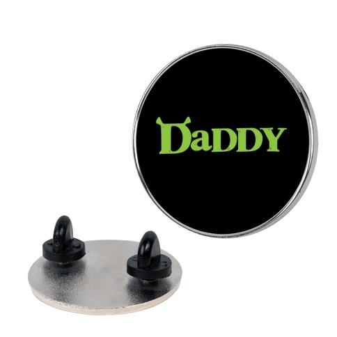 Daddy Pin