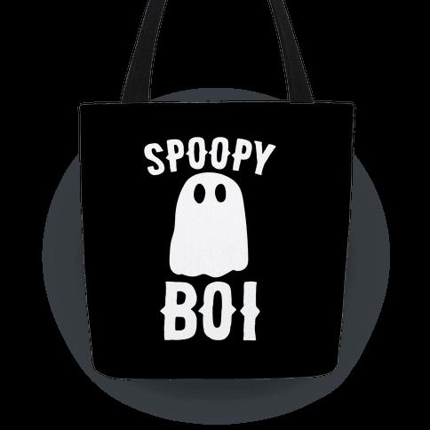 Spoopy Boi