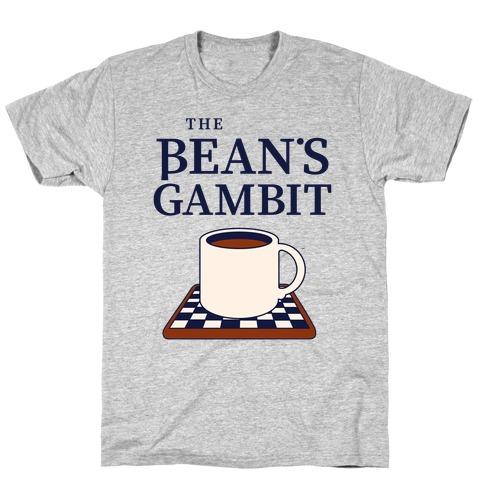 The Bean's Gambit T-Shirt