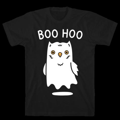 Boo Hoo Mens T-Shirt