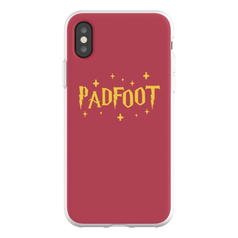 Padfoot Best Friends 2 Phone Flexi-Case