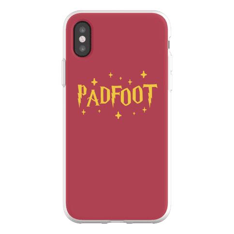Padfoot Best Friends 2 Phone Flexi-Case