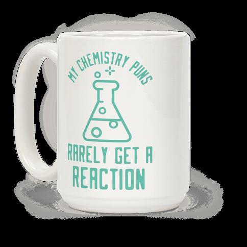 My Chemistry Puns