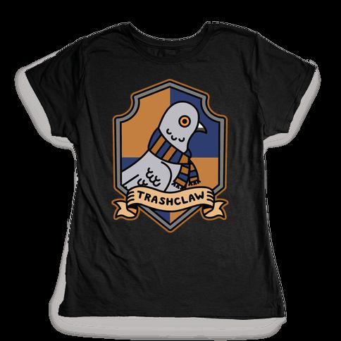 Trashclaw Womens T-Shirt