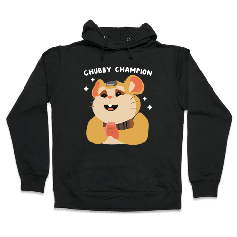 Chubby Champion Hammond Hooded Sweatshirt