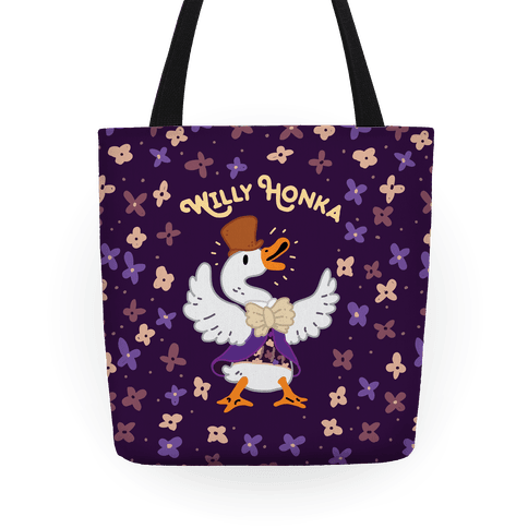 Willy Honka Tote