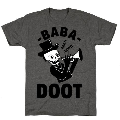 Baba Doot T-Shirt