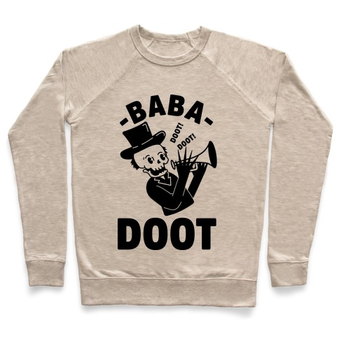 Baba Doot Pullover