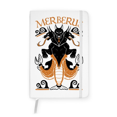 Merberus Notebook