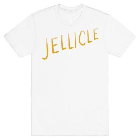 Jellicle Cats Parody T-Shirt