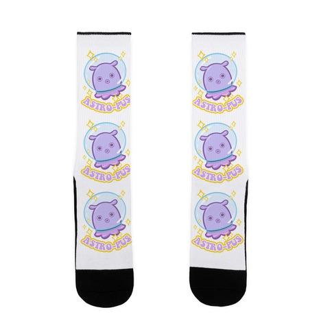 Astro-pus Sock
