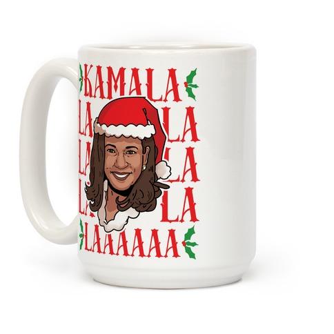 Kamalalala lalalalaaaaa Coffee Mug
