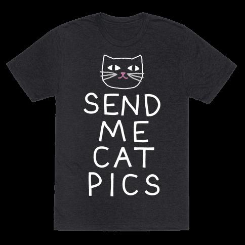 Send Me Cat Pics
