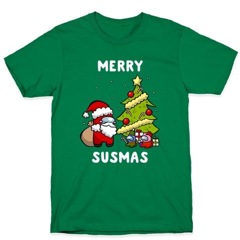 Merry Susmas T-Shirt
