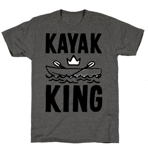 Kayak King T-Shirt