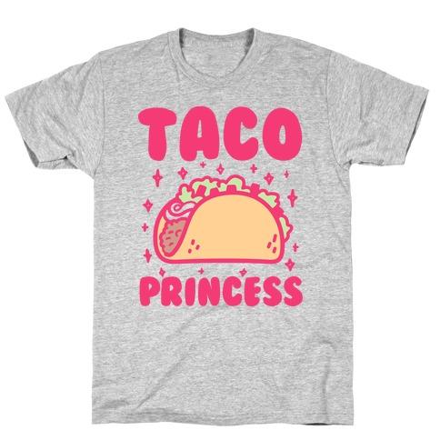 Taco Princess T-Shirt