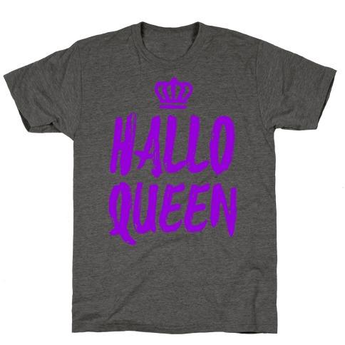 Hallo Queen T-Shirt