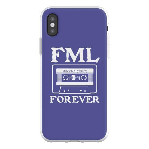 FML Forever Phone Flexi-Case