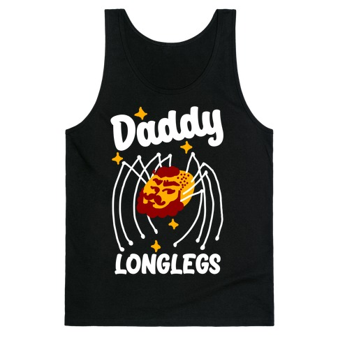 DADDY Longlegs  Tank Top