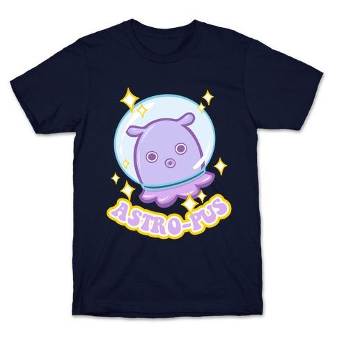 Astro-pus T-Shirt
