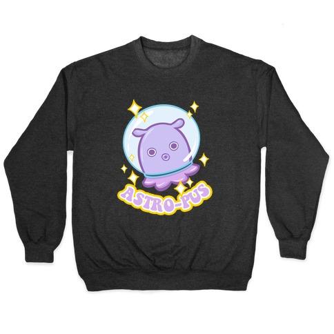 Astro-pus Pullover